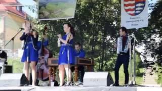 Cimbalová Hudba Primáš   Vešelo še, Dzivče, Vešelo še Trimaj (Deň Obce Šuňava)