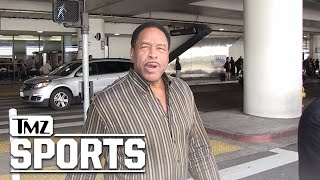 Dave Winfield Encourages MLB National Anthem Protests | TMZ Sports