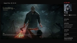 Friday the 13th The Game: I wanna play more jason