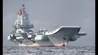 BREAKING China LIVE FIRE War Drills Taiwan Strait South China Sea April 18 2018 News