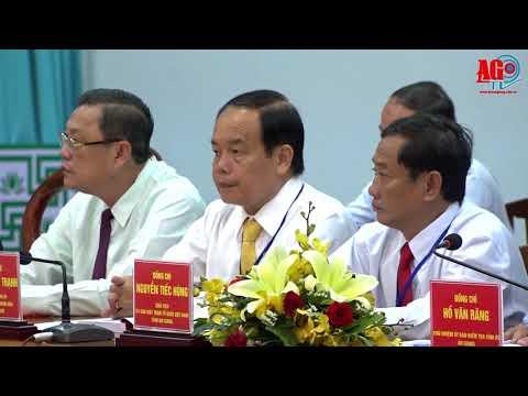 """Hội thảo khoa học """"Chủ tịch Tôn Đức Thắng - Người Cộng sản mẫu mực, nhà lãnh đạo nổi tiếng của Cách mạng Việt Nam"""