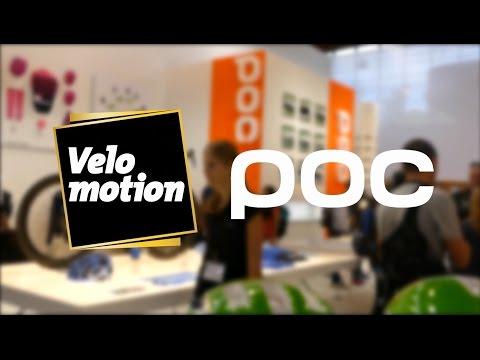 POC Fondo Kollektion Eurobike 2015