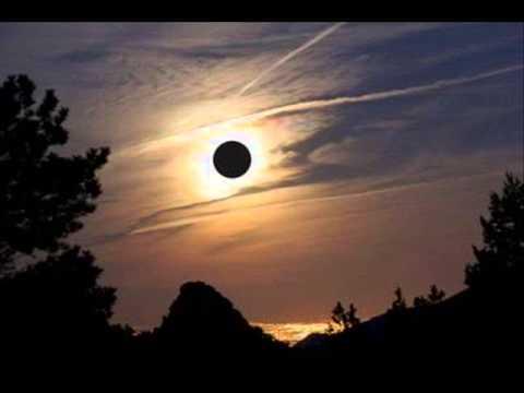 Luna Negra - Jorge Drexler