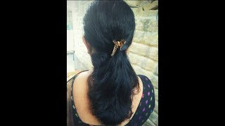 Descargar MP3 de How To Cut U Shape Hair Cut At Home gratis