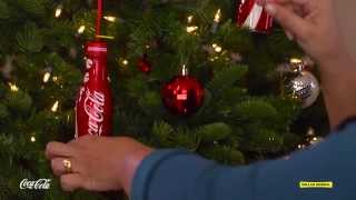 Coca-Cola- Holiday Ornament Exclusively At Dollar General!