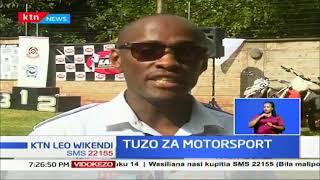 Nandi Kiplagat atuzwa mwanamke bora kwenye mashindano ya uendeshaji pikipiki nchini