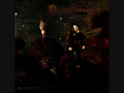 Pensées Nocturnes - Paria online metal music video by PENSÉES NOCTURNES