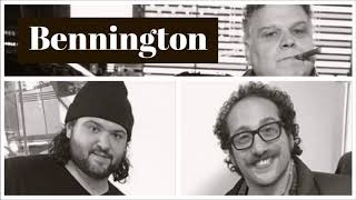 Bennington   DISH, Vito Vs Ian Fidance