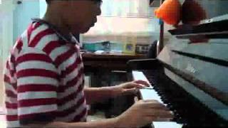 Phan Duy Khoa Bakuran  Forever In Love  Kenny G