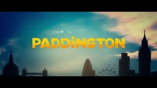 Paddington - Official International Trailer