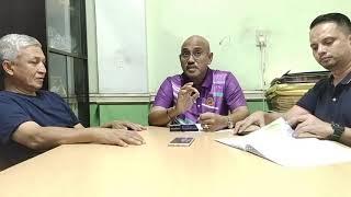 Konferensi Pers PGI Aceh