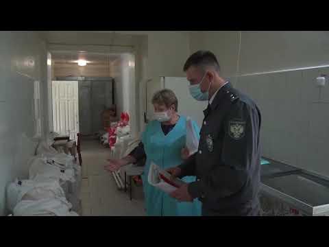 Управление Россельхознадзора проверяет учреждения здравоохранения в Ростовской области на качество и безопасность закупаемой крупы