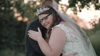 Disney Themed Wedding Film
