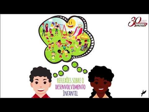 Sergio Antiqueira e Grácia Lima convidam trabalhadores da Educação para o curso EAD