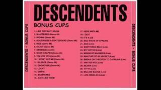 Descendents - Bonus Cups (FULL ALBUM)