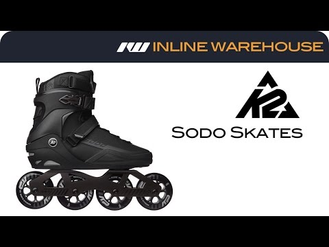 2017 K2 Sodo Skates Review