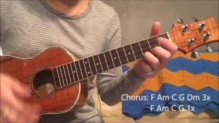 holding onto you acoustic ukulele chords - Thủ thuật máy