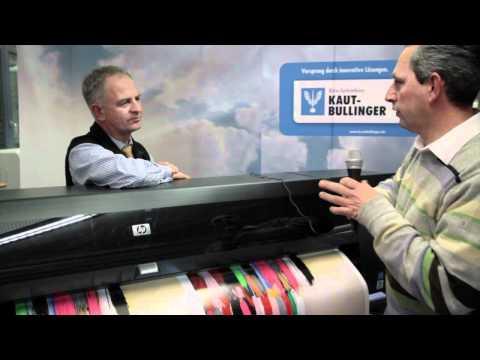 """Großformatdrucker HP Z6200 42"""" / 60"""". Höchste Druckgeschwindigkeit für graphische Anwendungen."""