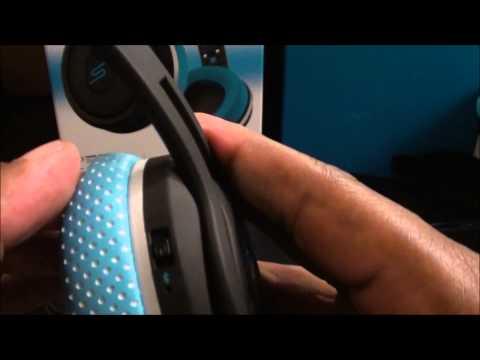 SMS Audio SYNC by 50 On-Ear Wireless Sport Headphones