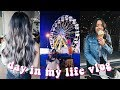 DAY IN MY LIFE VLOG (whyte ave, hair dyed, k-days)   maiphammy