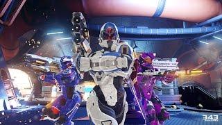 Trailer gameplay Warzone Firefight