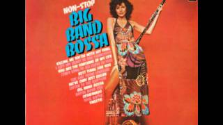 Joe Loss And His Orchestra:  Bossa Nova USA
