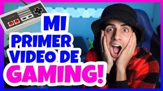 Travieso Gaming - JUGUEMOS VIDEO JUEGOS!