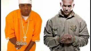 """Yo Gotti feat Pitbull """"5 Star Bitch"""" (New Music song 2009) + Download"""