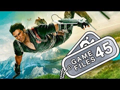 Game Files, выпуск 45