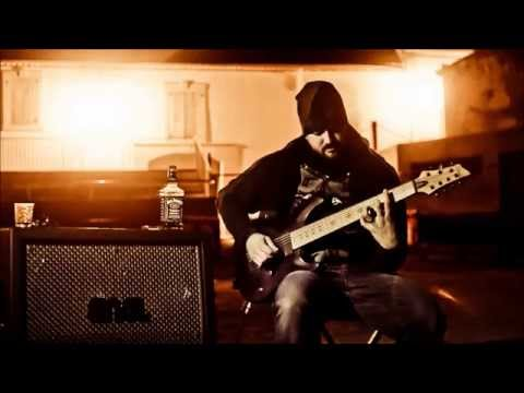 Hord - The Waste Land - Guitar playthrough