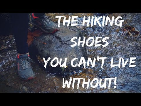Hiking Shoe Review | Altra Shoes