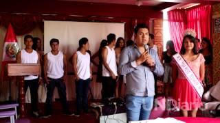 preview picture of video 'Presentación de Miss y Mister Pacasmayo 2015'