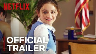 Trailer of The Kissing Booth (2018)