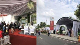 Viral Foto Pernikahan di SPBU, Pihak Pertamina Ungkap Lokasi hingga Sanksi bagi Pengelola