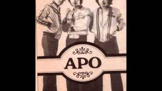 When I Met You - APO Hiking Society