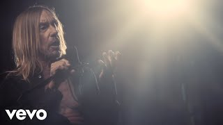 Musik-Video-Miniaturansicht zu Loves Missing Songtext von Iggy Pop