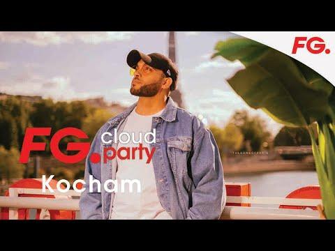 KOCHAM | FG CLOUD PARTY | LIVE DJ MIX | RADIO FG