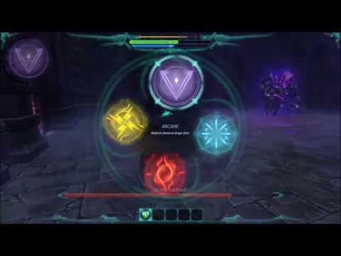 台灣獨立製作的PC動作遊戲《小魔女諾貝塔》