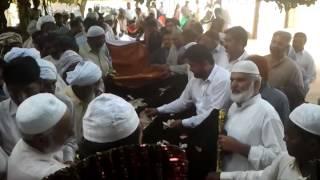preview picture of video 'darbar miyan mastan qalandar chak nambar 124 wb'