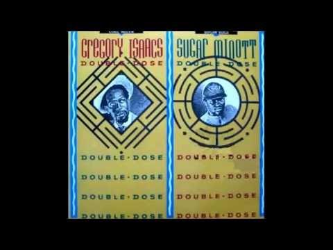 Gregory Isaacs & Sugar Minott – Just Be Nice