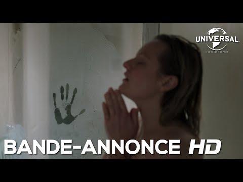 Invisible Man / Bande-Annonce Officielle VF [Au cinéma le 26 février]