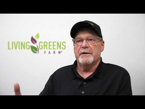 Image of Value Added Producer Grant: Living Greens Farm