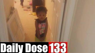 #DailyDose Ep.133 - LYVEL THE REBEL!  | #G1GB