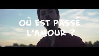👏 Balik   Où Est Passé L'amour ? [Big Slap Riddim By City Kay]