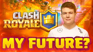 Will I Quit Clash Royale..?