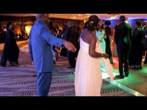 MY WOMAN MY EVERYTHING DANCE