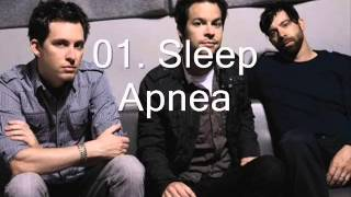Chevelle SciFi Crimes 01  Sleep Apnea