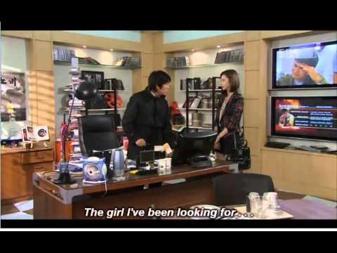 my girlfriend is a Gumiho Episode 9