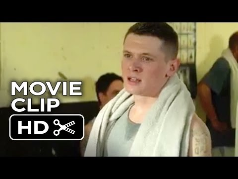 Starred Up Clip 'Gym'