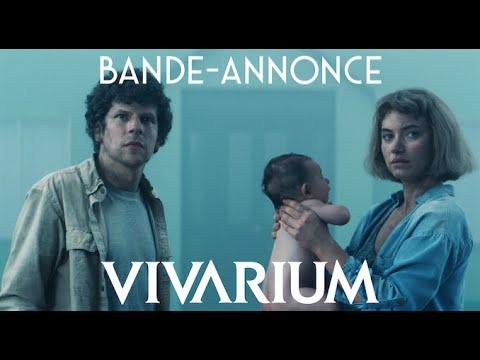 Vivarium The Joker Films